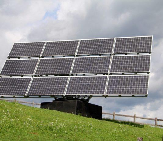 How Do Solar Panels Store Energy